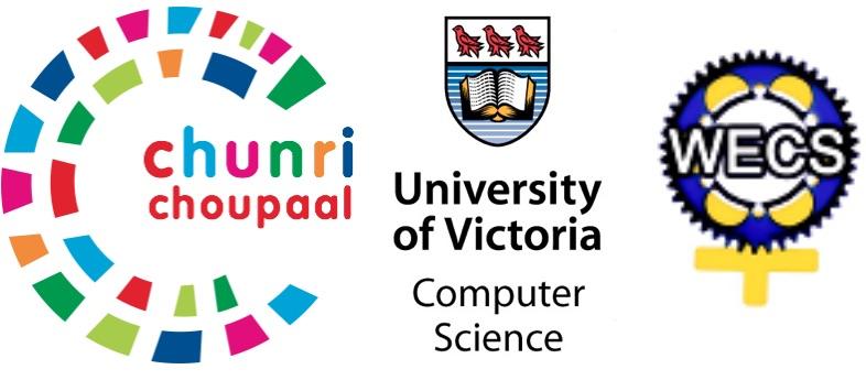 CC-UVIC-WECS logo